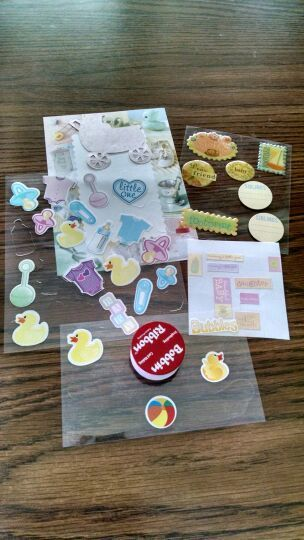 Baby Girl Assortment