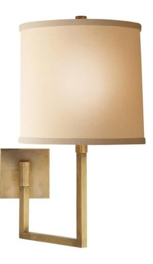 Bbl2029sbl In Soft Brass By Visual Comfort In Norwalk Ct