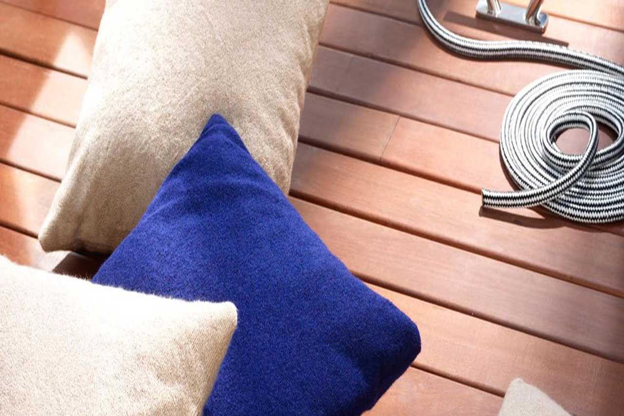 Sunbrella® Marine fabrics - Terry