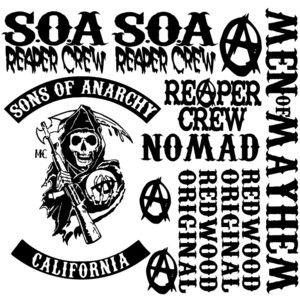 15 Soa Ideas Sons Of Anarchy Soa Anarchy