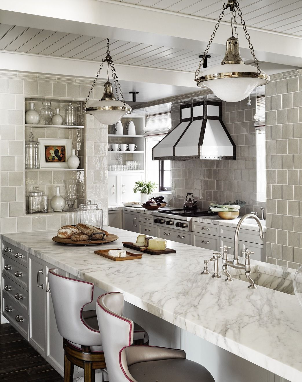 50 unique kitchen lighting fixtures that make for memorable meals 50 unique kitchen lighting fixtures that make for memorable meals elledecor arubaitofo Choice Image