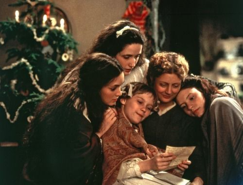 Little Women - 20th Anniversary today