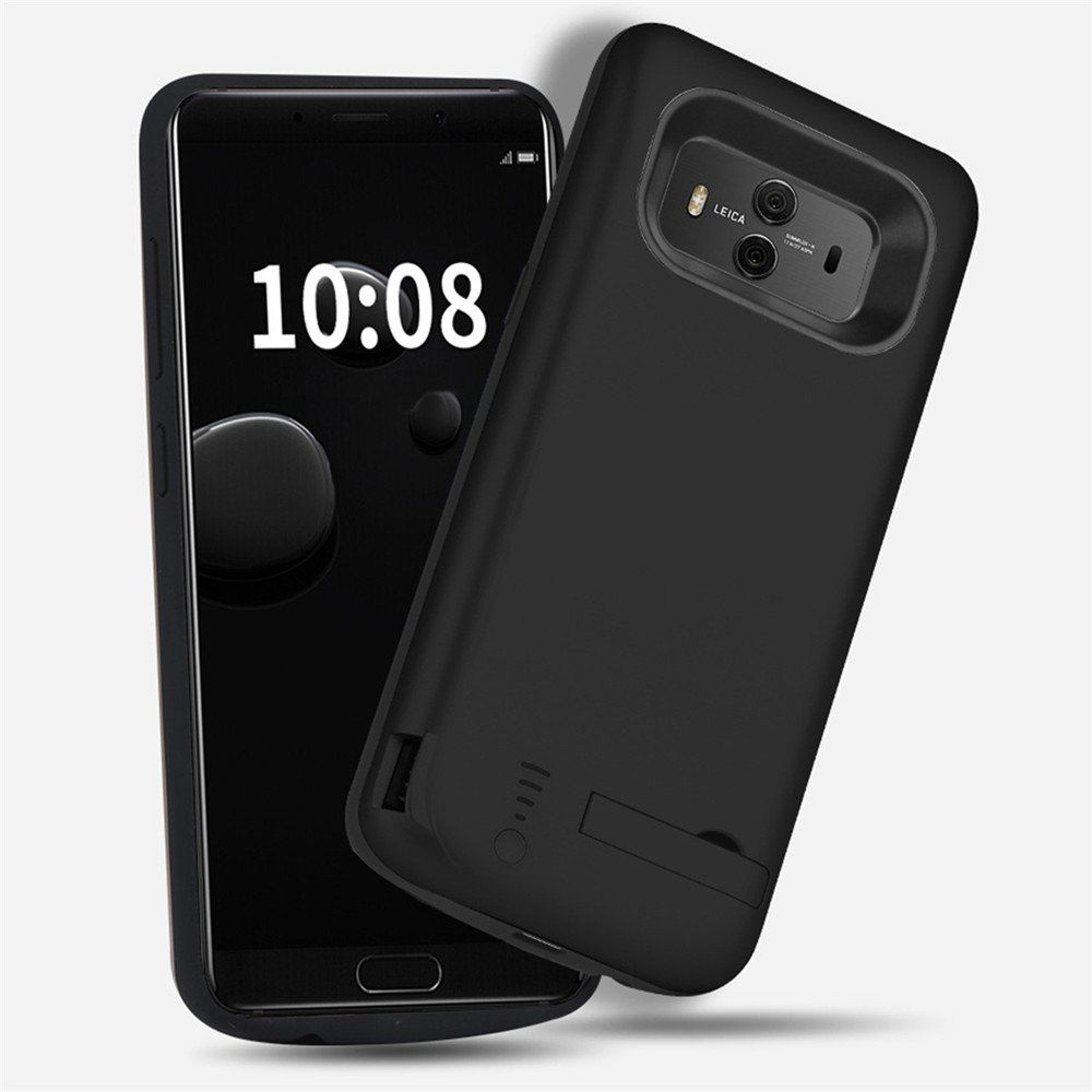 Huawei Mate 10 Pro Battery Case Cover Toruibia Battery Charger Case 5000mah Porta Rechargeable Battery Charger Portable Battery Pack Cell Phone Battery Charger