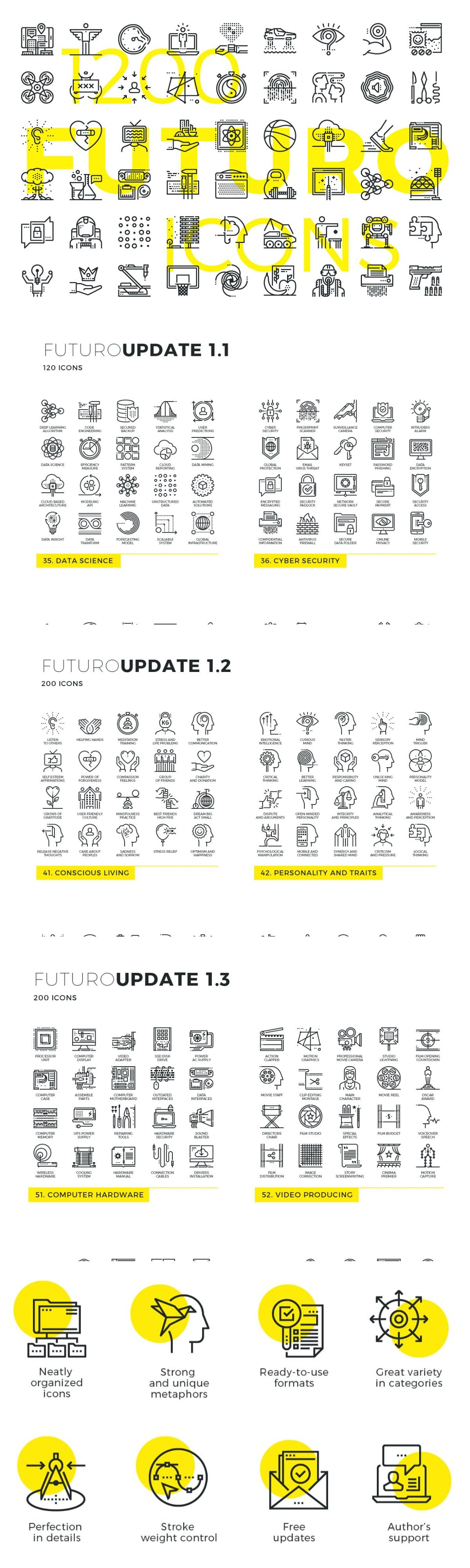 Download Futuro Line Icons | Line icon, Icon, Energy symbols