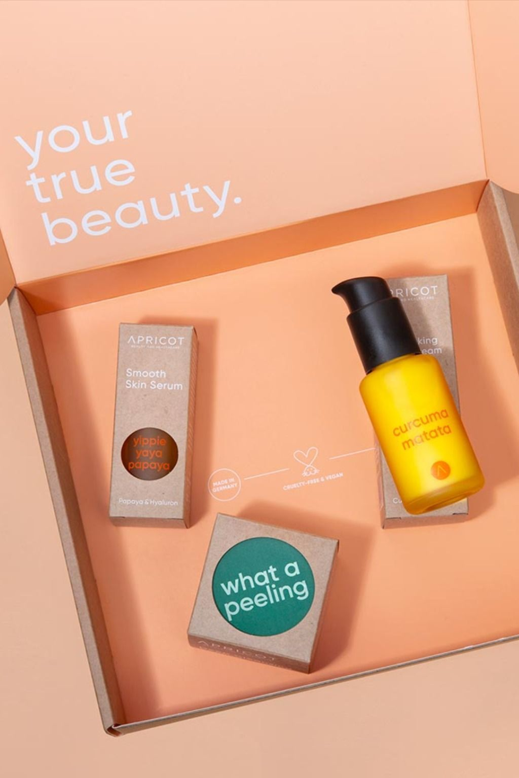 Beauty Box Skincare In 2020 Natural Cosmetics Beauty Skin Care