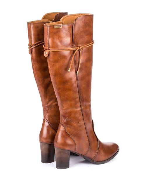 San Francisco d18ff b40ab Women`s Leather Shoes VIENA W3N-9611 |OUTLET Pikolinos ...