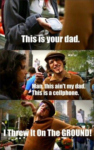 U Aint My Daddy This ain't my dad! | M...
