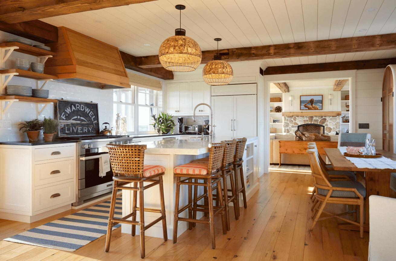 25 More Farmhouse Style Decoration Ideas The