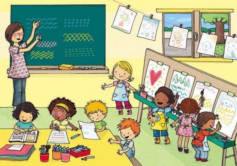 Imágenes para decorar la clase | Modelos de enseñanza, Imagenes educativas, Proceso de enseñanza