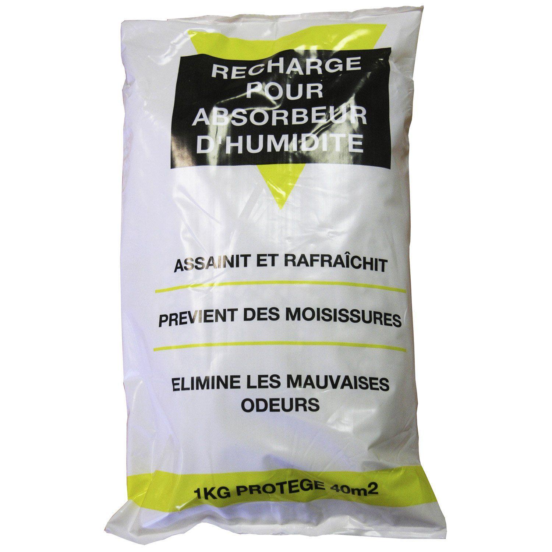 Recharge Sac Pour Absorbeur Dhumidité 40 M² Astuces