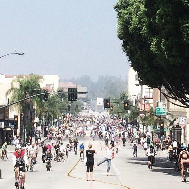 """ #Pasadena #ciclavia #vsco #VSCOcam"" Photo taken by @rconeeleven on Instagram, pinned via the InstaPin iOS App! http://www.instapinapp.com (05/31/2015)"