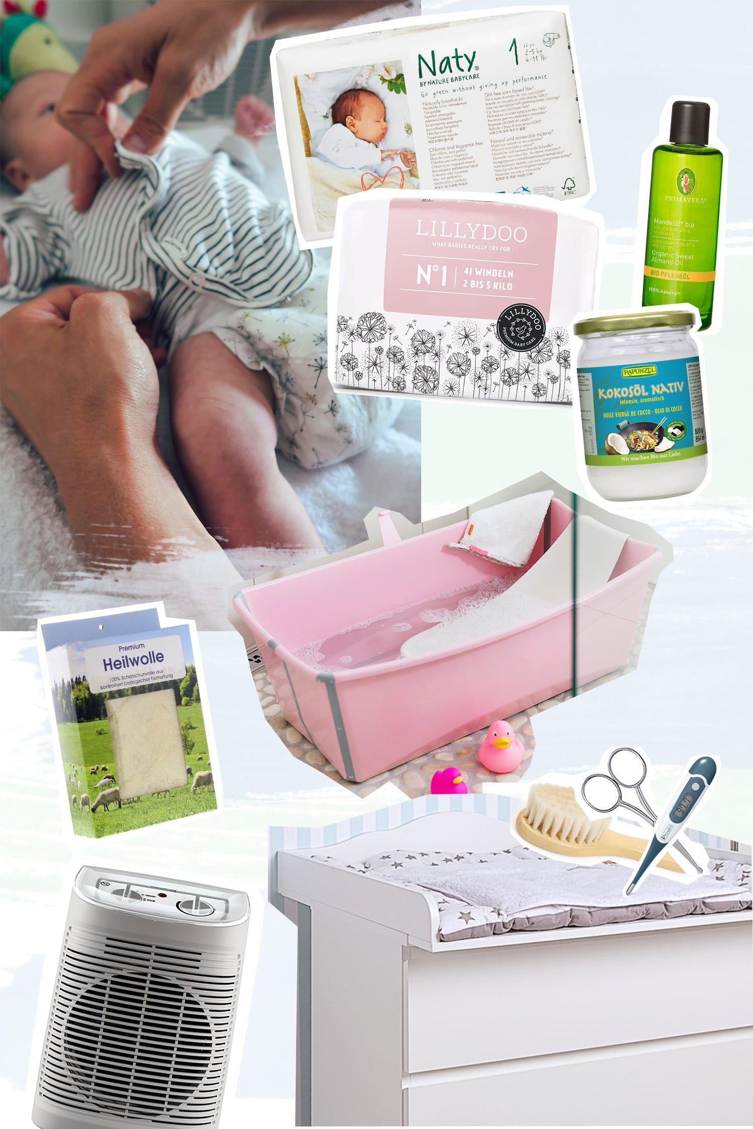 babys erst aus stattung baby baby baby wickeln und. Black Bedroom Furniture Sets. Home Design Ideas