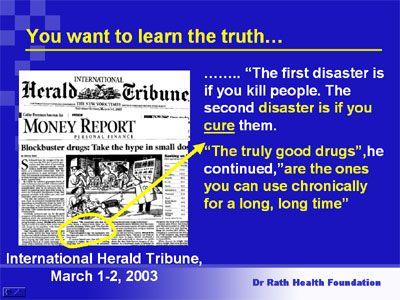 Pharmageddon Proof Conventional Medicine Is A Killing Machine Jul