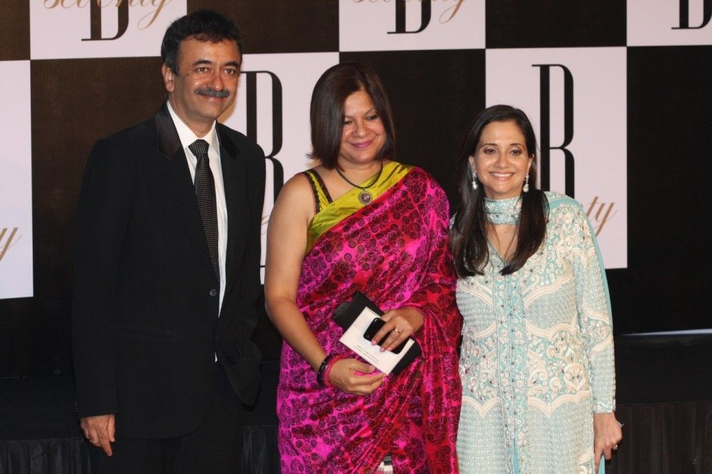 The posters and visuals of the film have only created more buzz and owing to this Rajkumar Hirani's wife who is a pilot at Air India is being questioned a lot by her colleagues about the story of P.K. #RajkumarHirani #PK #aamir