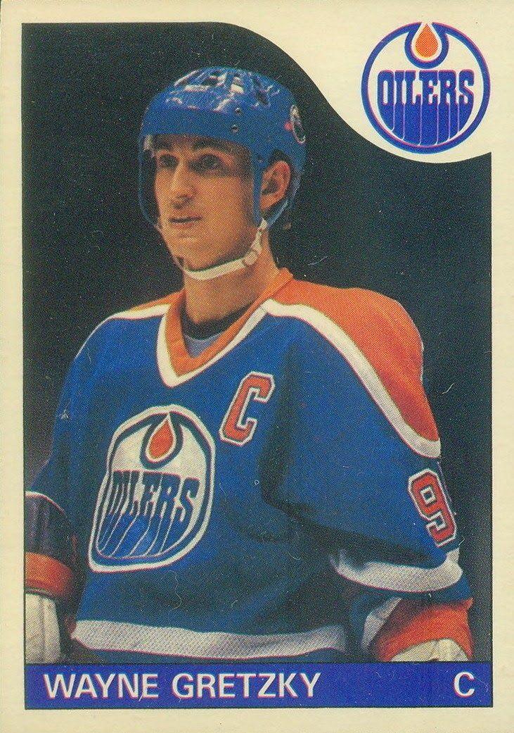 Hockey History Hub Evolution Of The Nhl Scoring Record Hockey Cards Wayne Gretzky Hockey