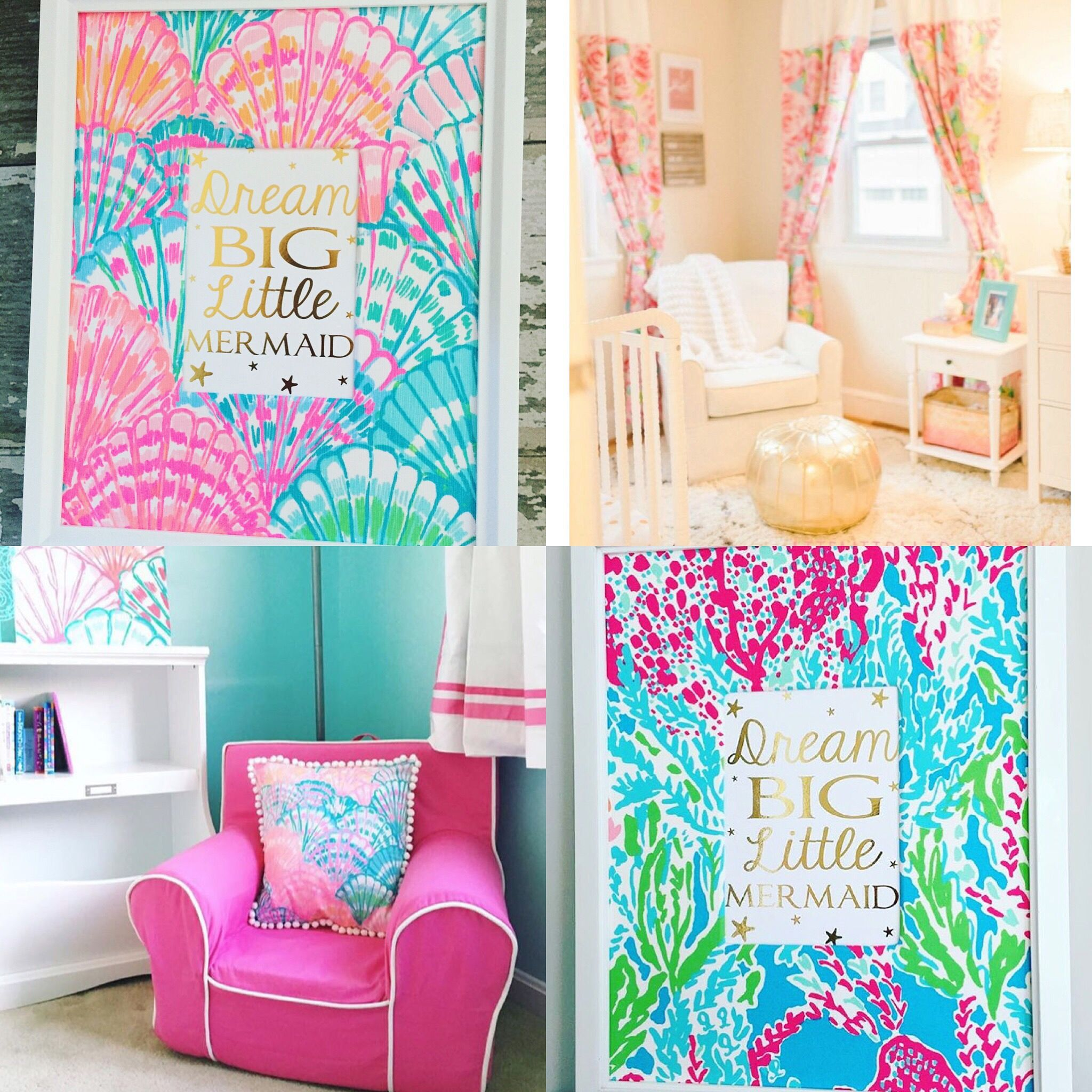 Lilly Pulitzer Nursery, Lilly Pulitzer Bedroom, Oh Shello Lilly Pulitzer,  Letu0027s Cha Cha