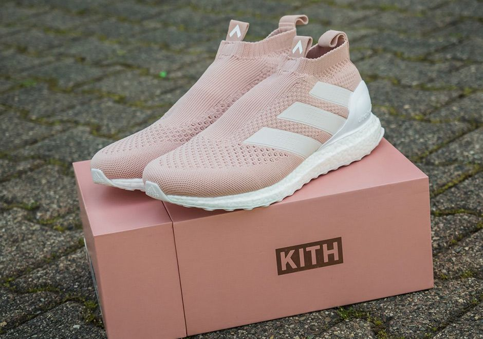 sale retailer 1e468 02227 KITH adidas ACE16+ Ultra Boost Release Date | Shoes ...