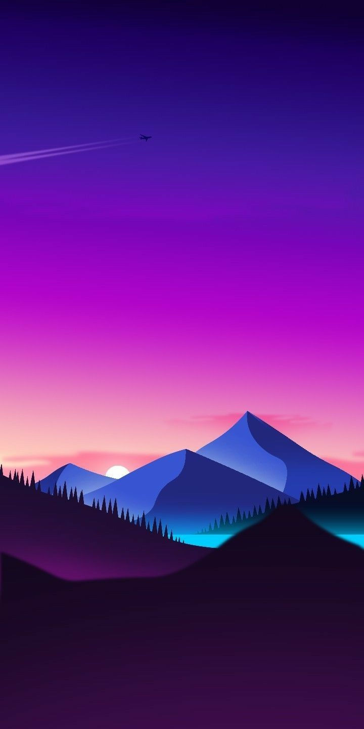 Pin On 4k Mobile Wallpapers Animated nature mobile wallpaper