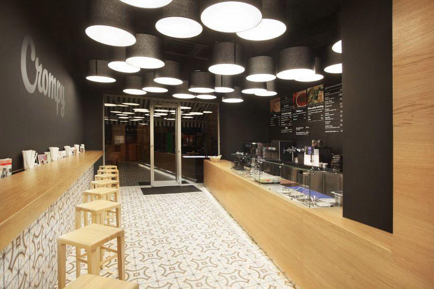 Awesome Bistro Interior Design Ideas Ideas Interior Design Ideas . Interior  ...