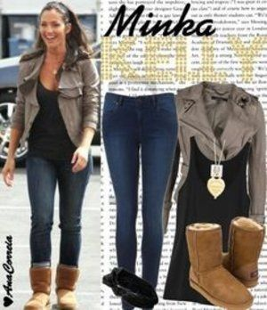 How to Wear UGG Boots | Her Campus