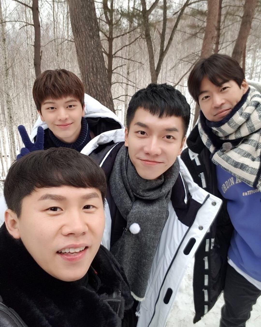Master In The House : master, house, Master, House, Ideas, Seung, Yoon,