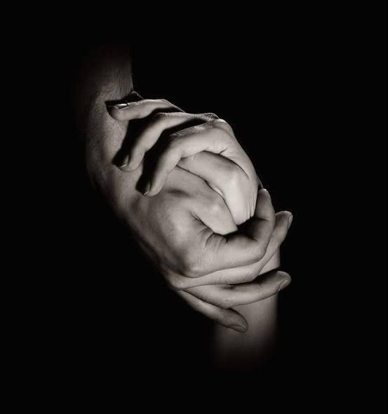 Hold my hand in the dark so i might not fear hold my heart in the dark that i know it is safe to draw near