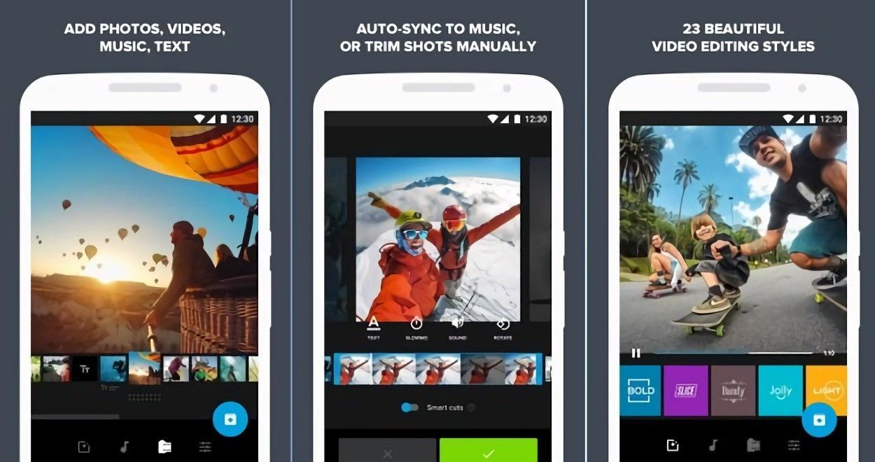 Aplikasi Untuk Edit Video Bergerak