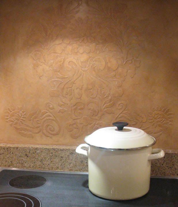Pin By D Olson On Kitchens Backsplash Kitchen Backsplash Venetian Plaster