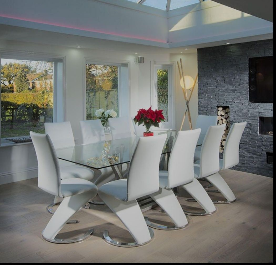23++ Modern 8 seater dining table and chairs Best Seller