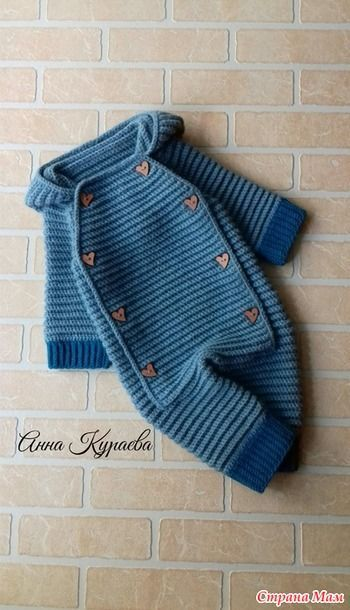 Photo of . Overalls für Kinder – Stricken – Country Mom, #country #kinder #overalls #str…