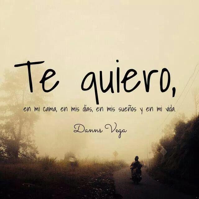 Danns Vega Frases Pinterest Frases Amor Y Citas