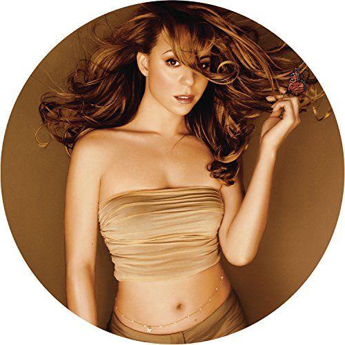 Butterfly Legacy Special Edition Vinyl On Amazon Mariah Carey Butterfly Mariah Carey Lyrics