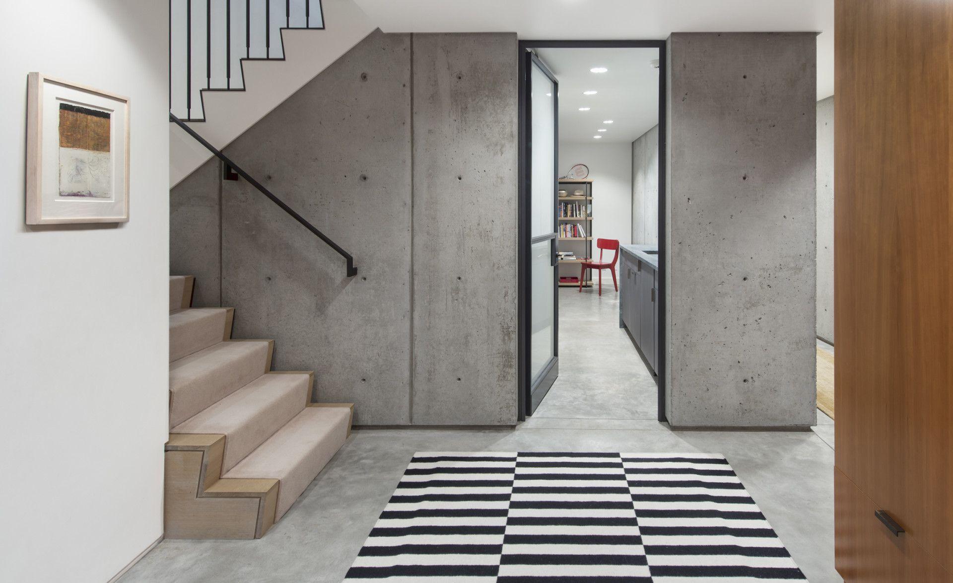 Fayerweather Street Residence  Stern Mccafferty Architecture + Interiors