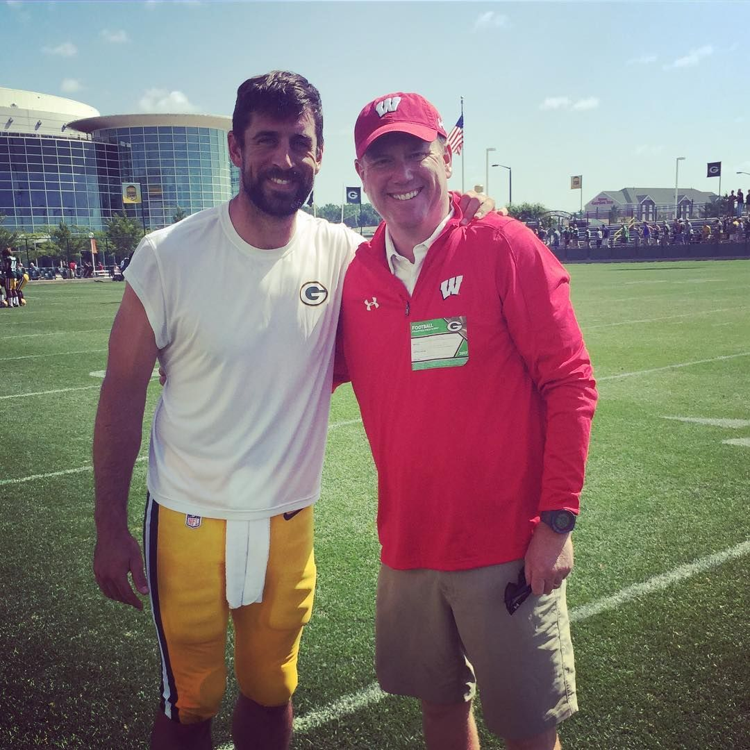 16 5k Likes 113 Comments Aaron Rodgers Aaronrodgers12 On Instagram Loved Having Coach Gard At Practice Today Gonna Be Aaron Rogers Aaron Rodgers Aaron