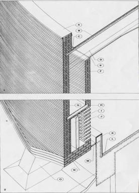Eero Saarinen Mit Chapel Google Search With Images Eero Saarinen Architecture Details Architecture Drawing