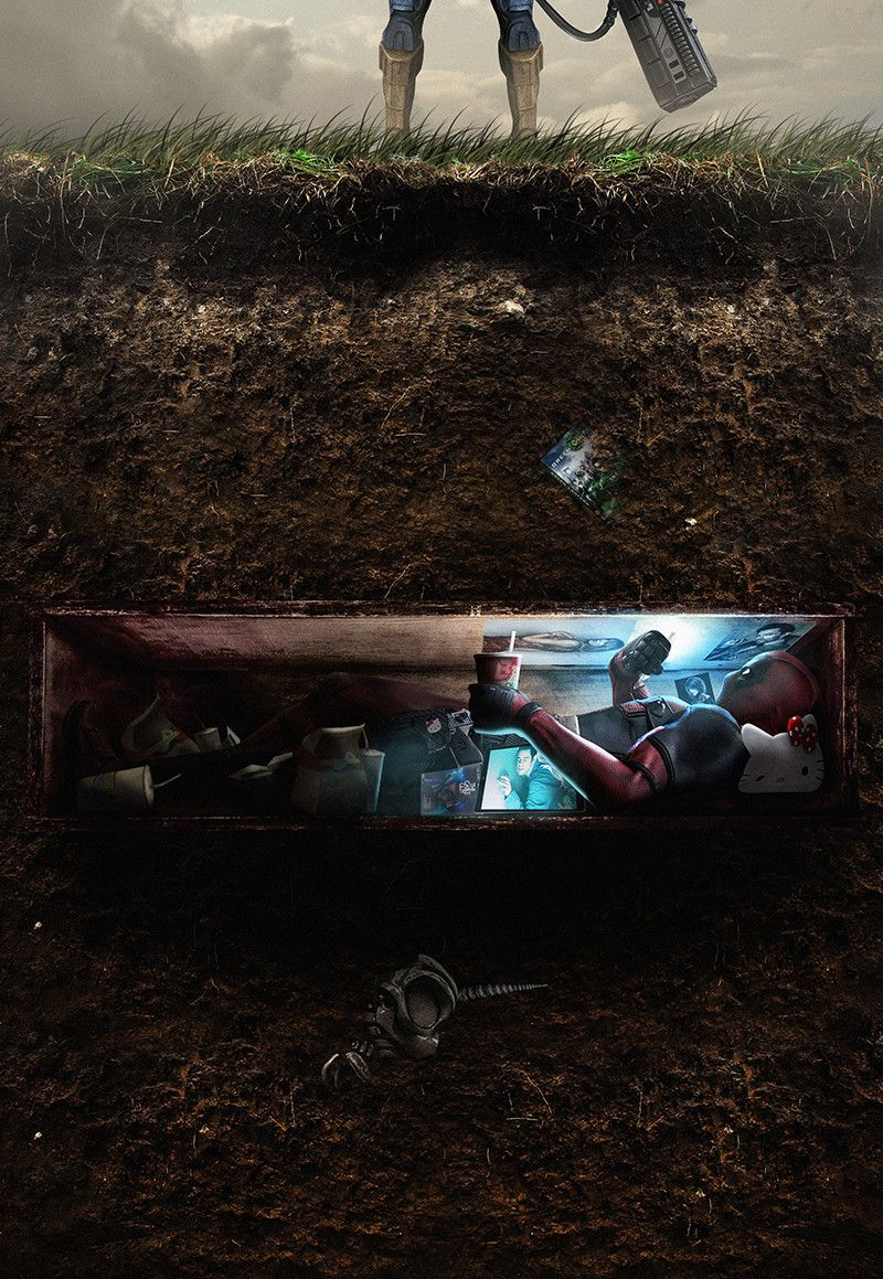 Watch The Burying Party Full-Movie Streaming