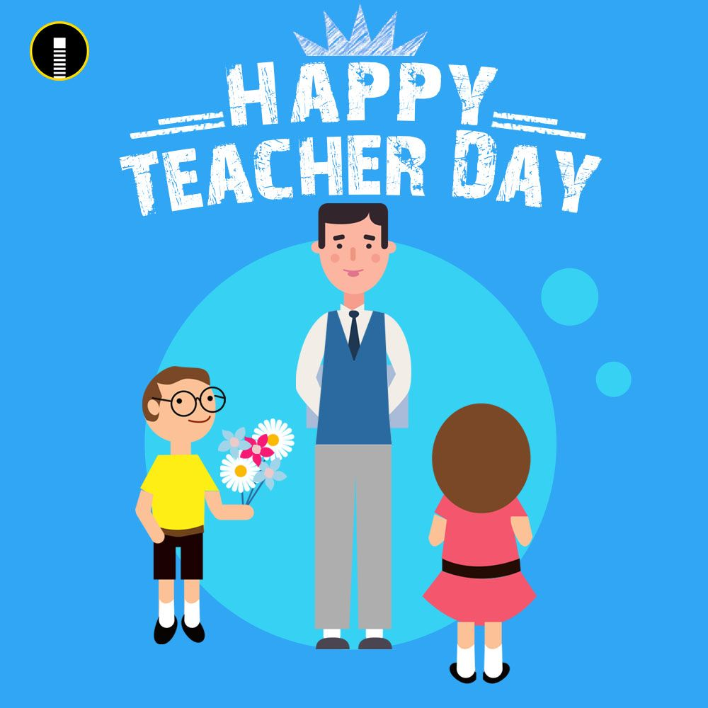 Happy Teachers Day Wishes Cards For Whatsapp Status