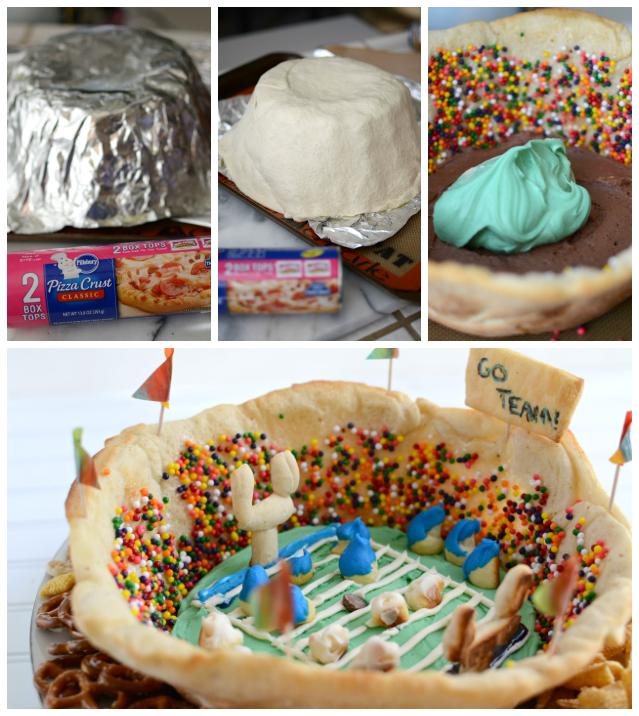 Cake Batter Dessert Snackadium By Www.crazyforcrust.com