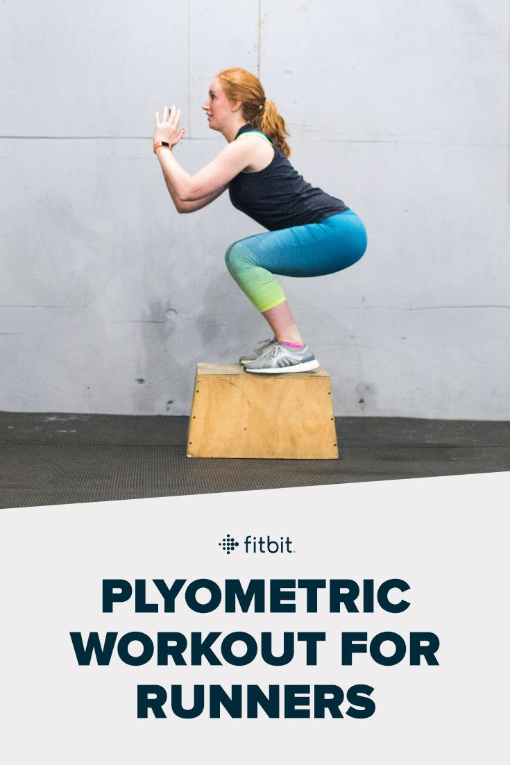 Want To Run Faster Try These 7 Plyometrics Moves Routine Running Simple Circuit Training Get A Jump On Speedwork With This Six Week Plyometric