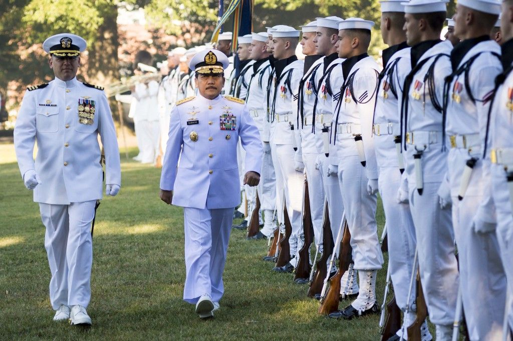 This Week in YOUR Navy Sept. 20 26 Navy, Chief of
