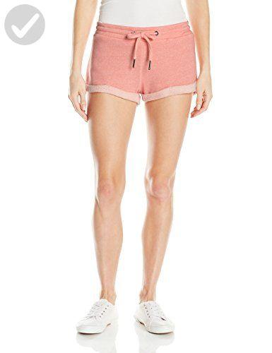 Roxy Junior's Signature Fleece Shorts, Lady Pink, XS - All about women (*Amazon Partner-Link)