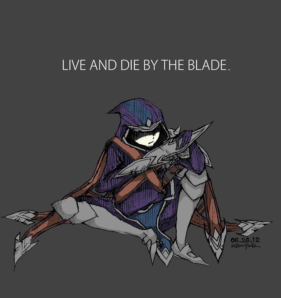 1 Talon League Of Legends Talon Lol League Of Legends League Of Legends Memes