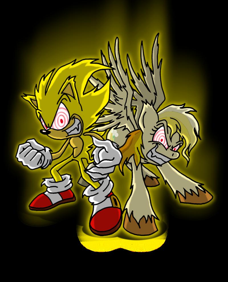 The Fleetway Team By Niban Destikim On Deviantart Sonic And Amy Marvel Iron Man Rainbow Dash