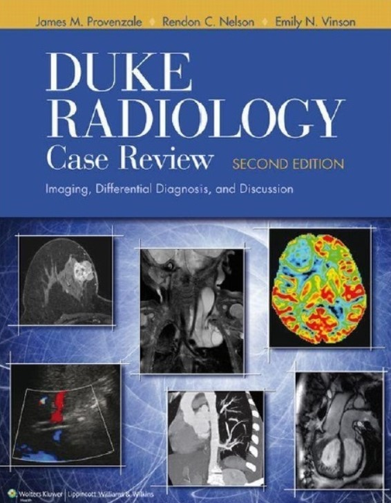 Download Duke Radiology Case Review: Imaging, Differential ...