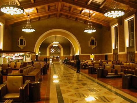 Kid Friendly Adventures Abound In Downtown Los Angeles Downtown Los Angeles Union Station Los Angeles