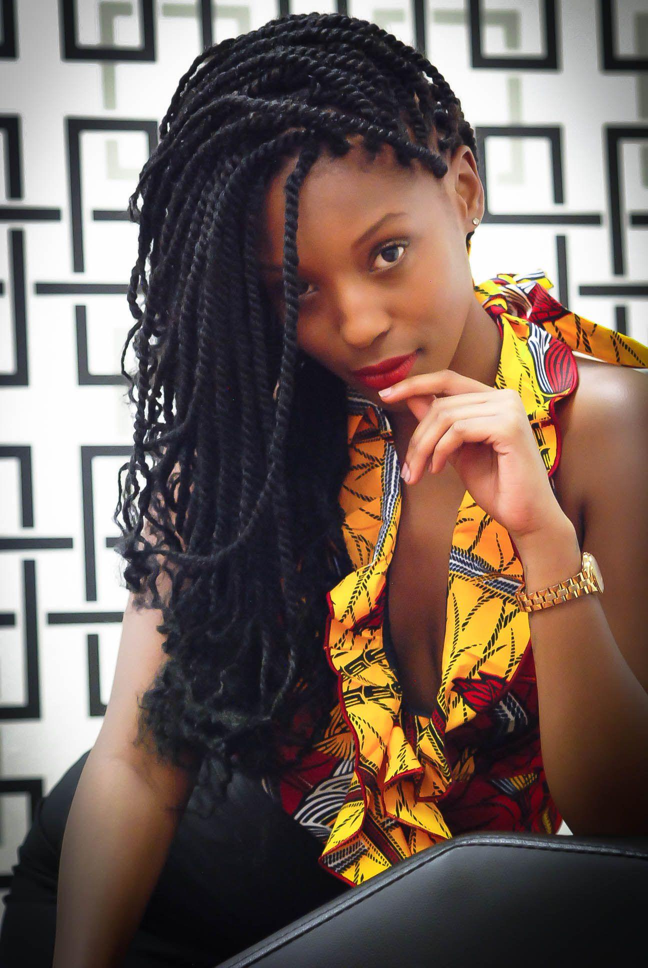 marley twist 6 - senegalese twists charlotte nc   unisex