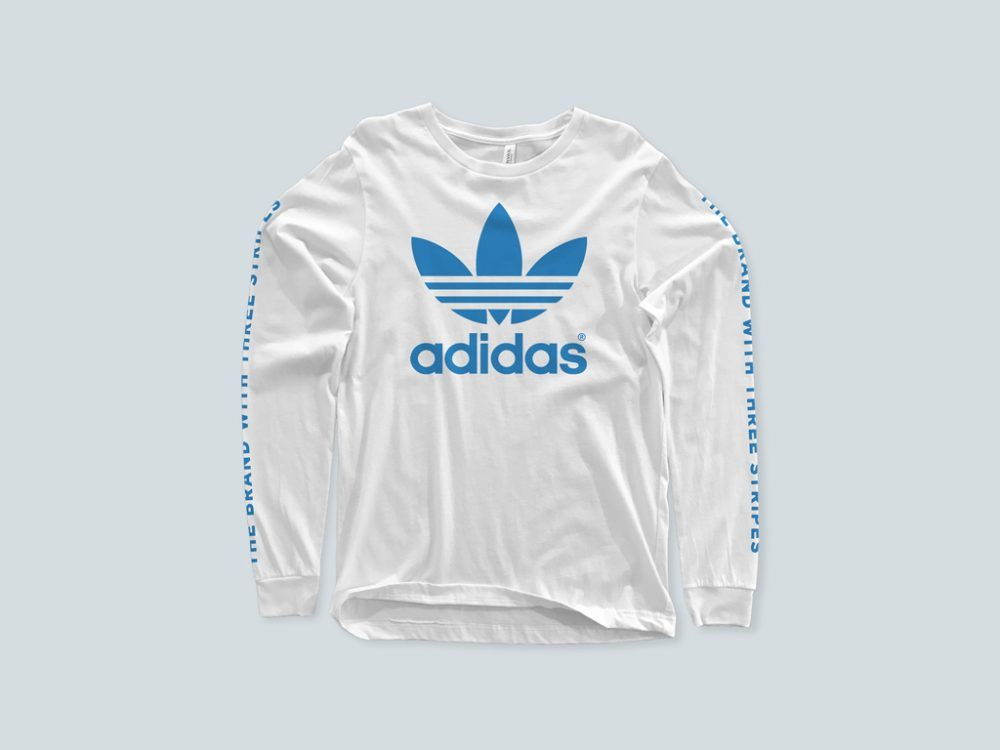 Download Adidas Long Sleeve Shirt Mockup A 5184 X 3912 Px Sized Mockup Of A Long Sleeve Shirt Enjoy Adidas Long Sleeve Shirt Shirt Mockup Clothing Mockup