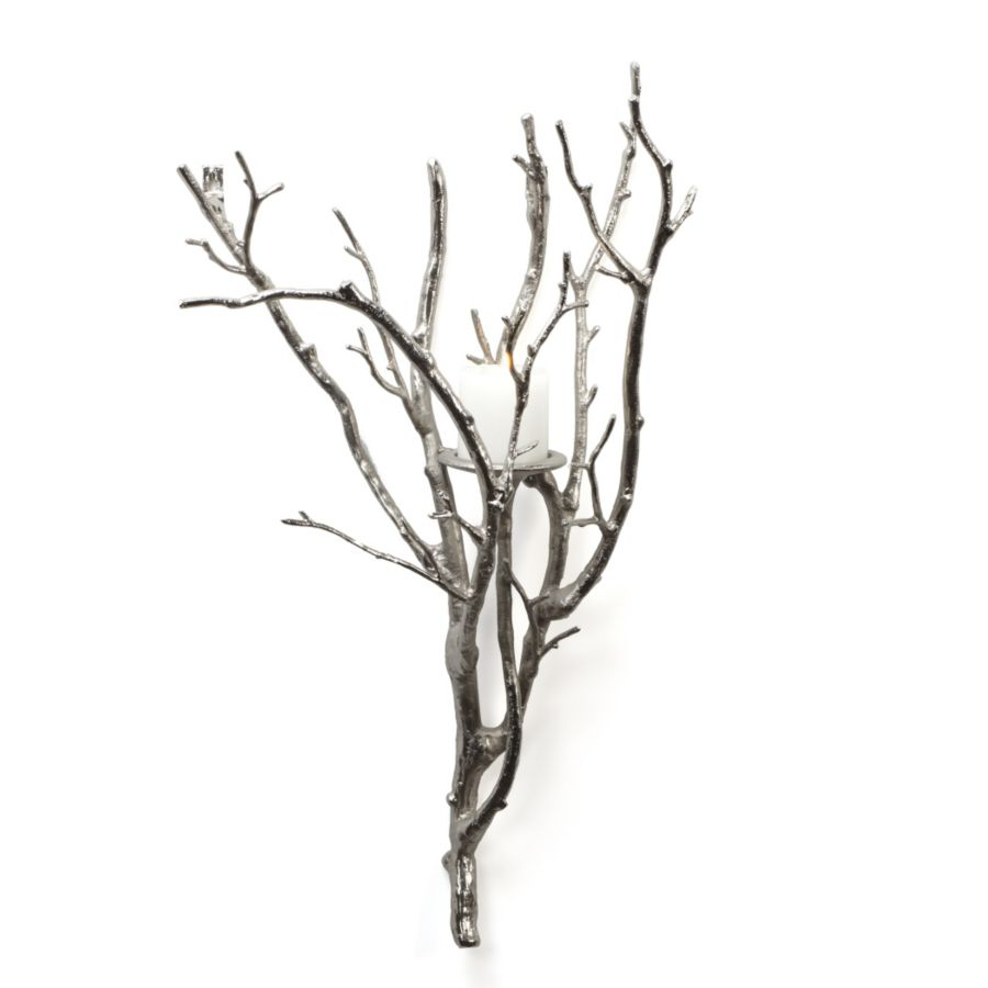 Branch Wall Sconce By Z Gallerie Wall Sconces Lanterns