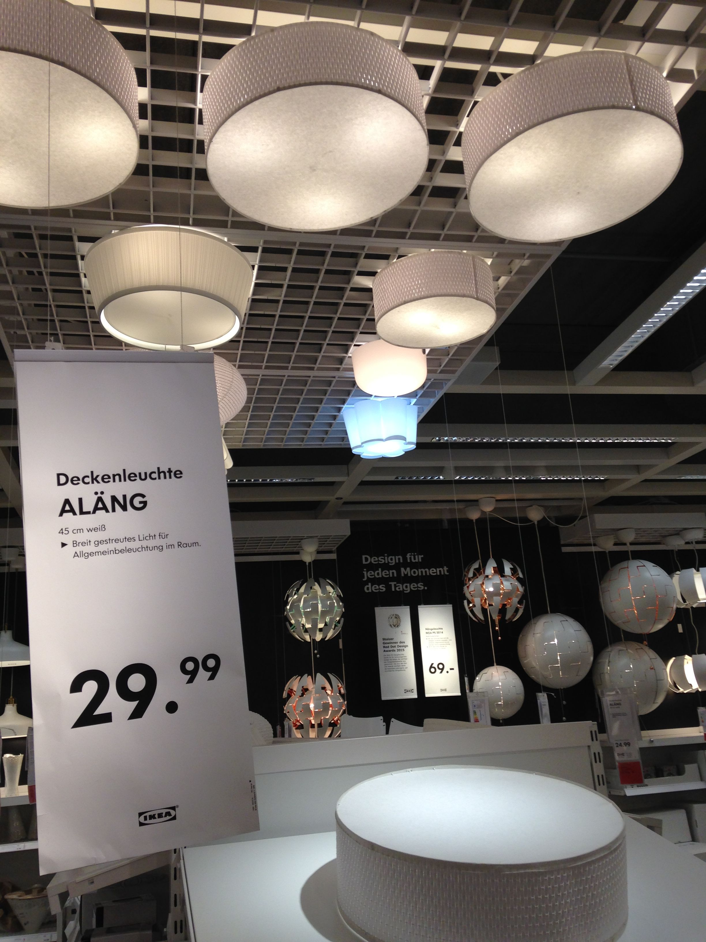 Ikea Deckenlampe   Ceiling lights, Lounge room, Decor