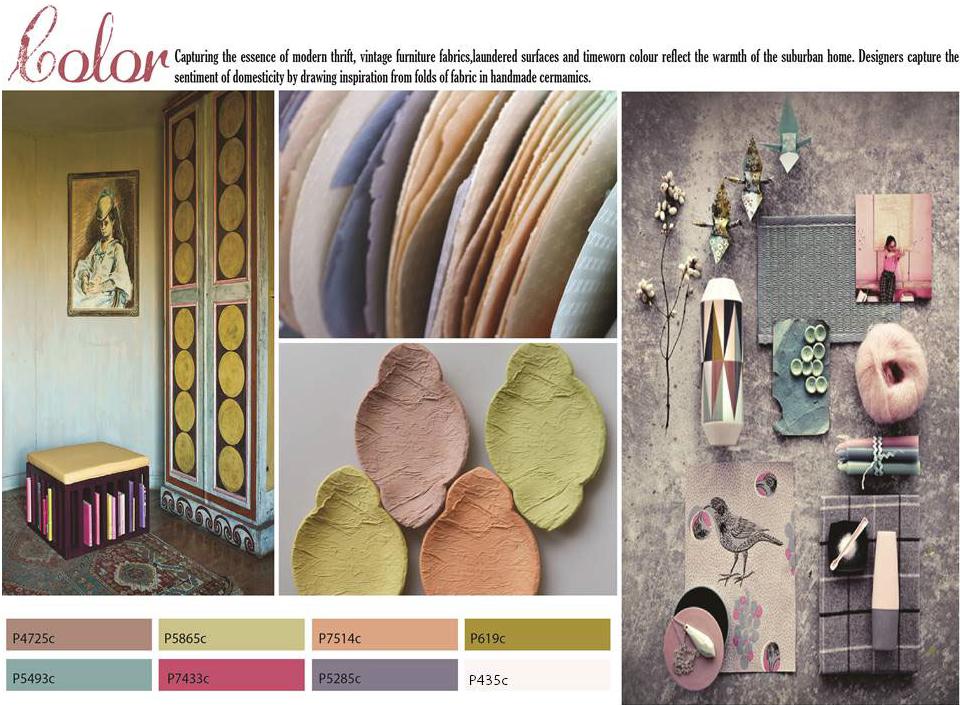 2018 color trends home decor